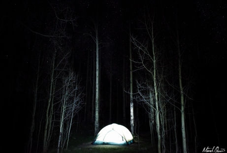 Aspen Tent