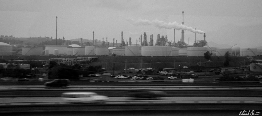 Bay Area Factory