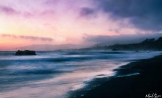 Bodega Bay Dreamscape