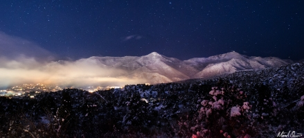 Colorado Rockies Night