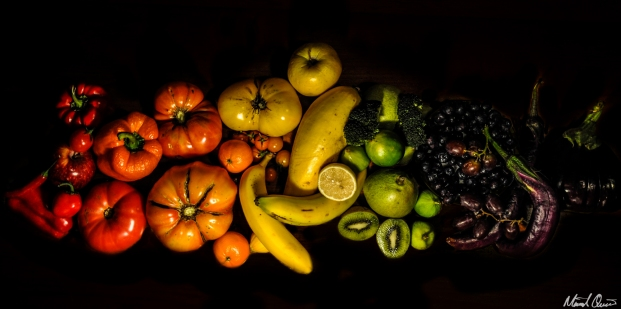 Fruit Spectrum