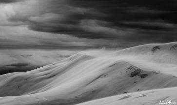 High Dune Wind
