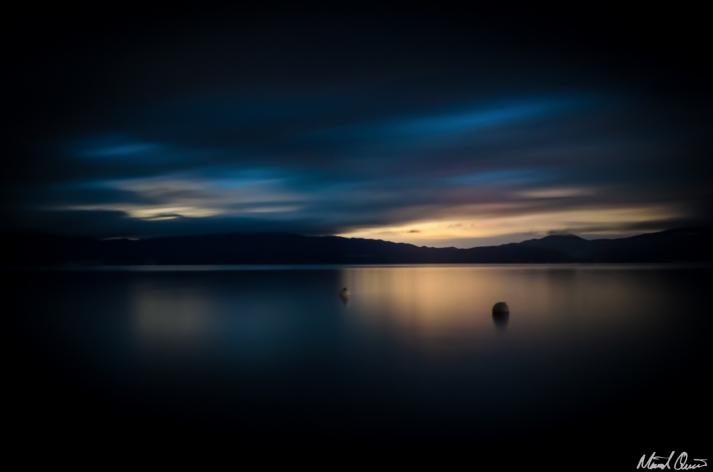 Lake Tahoe Tranquil