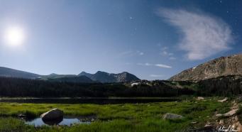 Lost Lake Moonlight