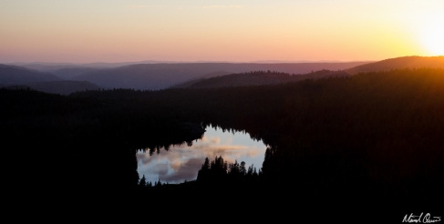 Rucker Lake Portal