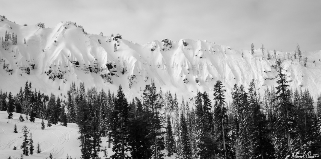Ski Cliffs