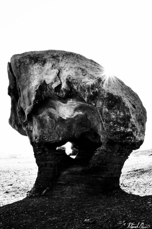 Starburst Rock