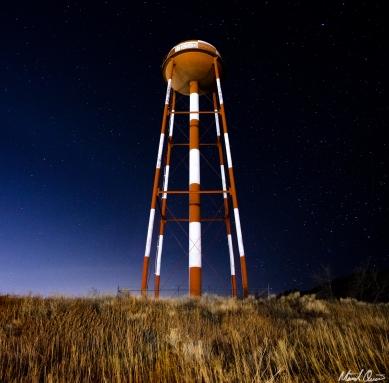 Water Tower Stars