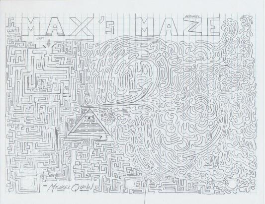 maxs maze