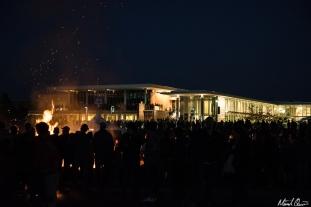 LSC Bonfire
