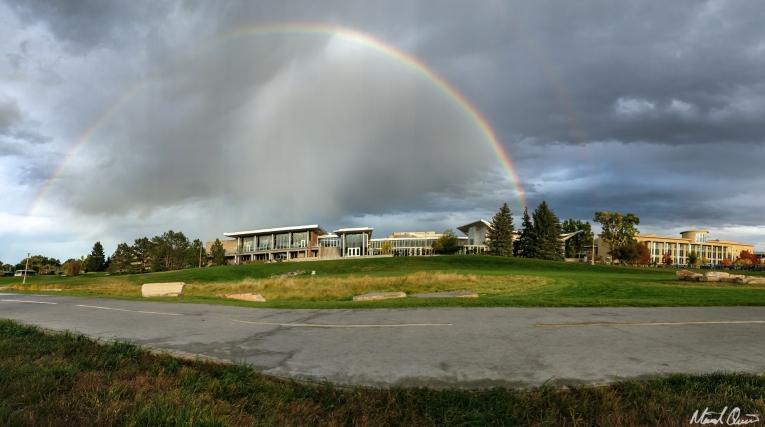 LSC Rainbow