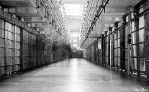 Alcatraz Ghosts