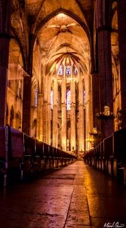 Barcelona Santa Maria del Mar
