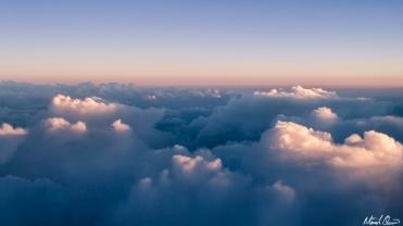 Cloud Sunset