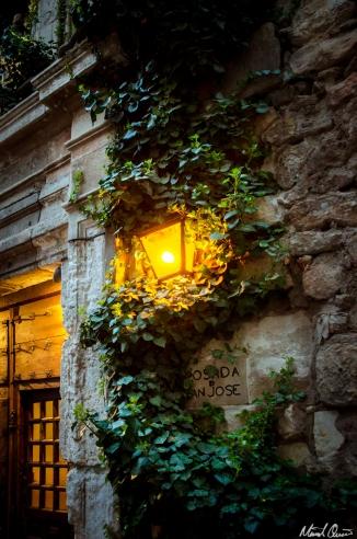 Cuenca Doorway