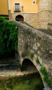 Cuenca Walkway