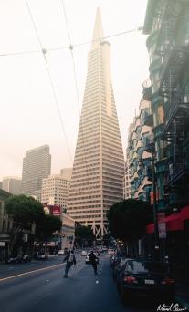 San Francisco Skateboarding