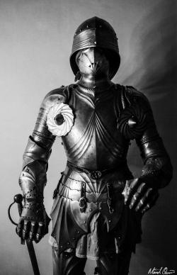 Segovia Spain Alcazar Armor