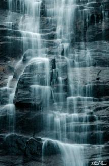 Arethusa Falls White Mountains