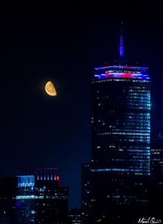 Boston Moon