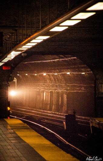 Boston Train