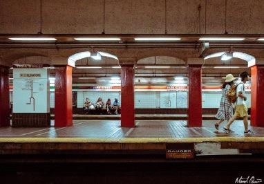 Boston Underground