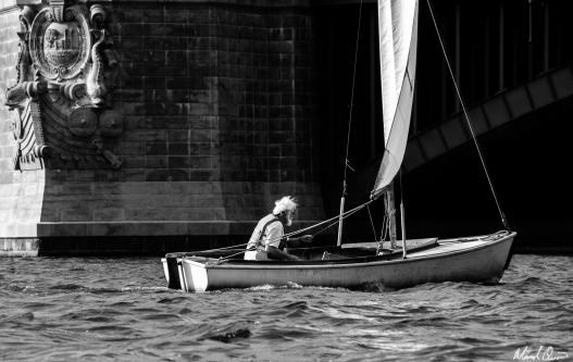 Charles Sailing