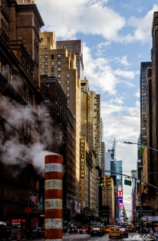 NYC Steam