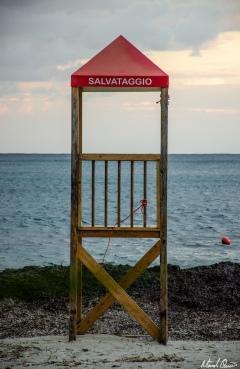 Sciliy Beach