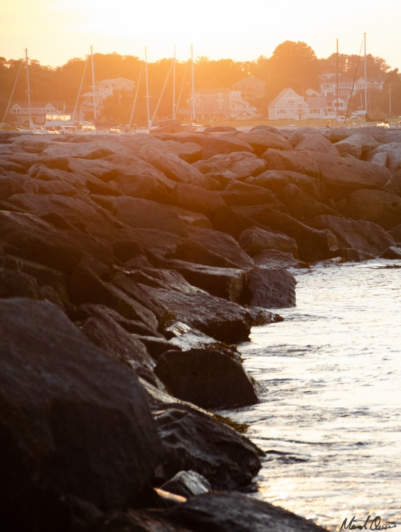 Scituate Sunset