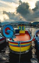 Sicily Boat