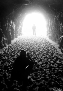 Tunnel Glow