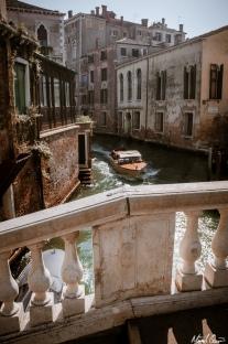Venice Taxi