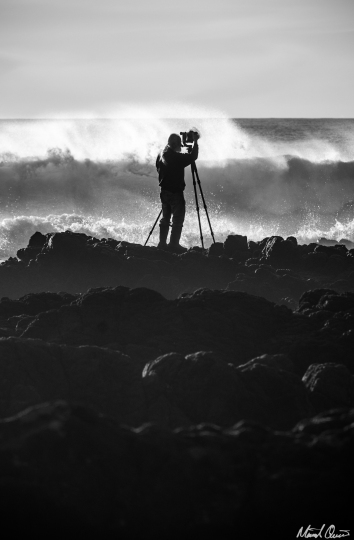 Waves Photographer